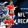 【2020 NFL】Week5 まさかの展開が連発しましたね・・・。