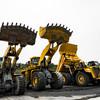 大型重機が大集合!はたらく車好きは「コマツ茨城工場フェア」に集まれー!