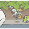 ゲームのハナシ