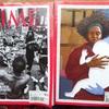 「制度的な人種差別(systemic racism)」―1968年と2020年。