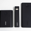 cheero Power Plus 5 Stick 5000mAh with Power Delivery 18W レビュー