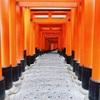 2泊3日京都夫婦旅