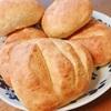 そうだパンを作ろう