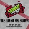 オーストラリア大会「Battle Arena Melbourne 10」について