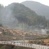 石木ダム問題。