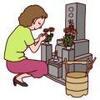 春分の日「お彼岸」、お墓参りを他人に任せるなんて・・・!? 豊島区 池袋「便利屋こころ」 東京