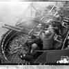 1945年3月30日『鉄の暴風』 ~ 「わが全軍は一兵、一馬に至るまで、地下に潜み、一発一弾も応射せず」