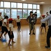 やまびこ:体育 ダンス