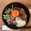 【京都】駅前でガッツリお肉が食べられる「肉バル銀次郎」のローストビーフ丼