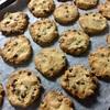 塩チョコチップクッキー レシピ
