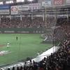 プロ野球!東京ドーム二塁塁審カメラを導入!日本テレビ「二塁カメラ」2塁カメラ