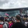 F1イギリスGP2019現地観戦レポート!日曜日