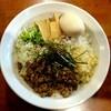 麺や 松辰@つくば