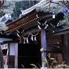 官幣大社・松尾大社(京都市西京区)の風景 part78