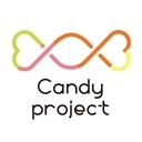 キャンディプロジェクトのブログ