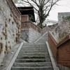 北九州市門司区 : 丸山吉野町 階段巡り