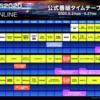 こすもんぬと見るTGS3日目(9/26)