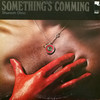 大野俊三: Something's Coming (1975) 何というか、このジャケット