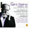サン=サーンス「管楽器のための室内楽作品全集」
