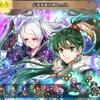 【FEH】召喚結果その334 伝承英雄召喚Remix 2021.07編