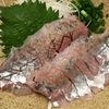 マアジの熟成刺身の作り方!旨味が増して激うまです