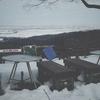 冬の護摩堂山へ行ってみた(後編)