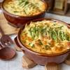 【レシピ】アボカドとウインナーのクリーミーグラタン