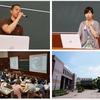 大学生の「バトン」がつながった日 ~島根大学の授業環境問題通論にて~