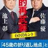 脱サラまで残り436日(読書で準備!)
