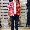 桃太郎ジーンズの銅丹G014-MBを穿いて八ヶ月☆『剛志のジーンズ色落ち物語2017』