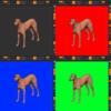 Zbrushの背景色を変更する方法