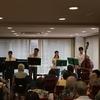 【演奏者紹介】自らもクラリネットで参加し、4つの団体を運営する竹下侑宏さん