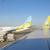 エアドゥ 共同運航 ANA4800便搭乗 エアドゥあれこれ