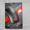 ゲーミングマウス SteelSeries「Rival300」 開封レビュー