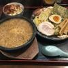 石焼器で食す濃厚海老つけ麺【札幌海老麺舎 手稲店】
