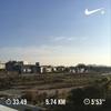 11月は走りまくった。