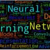 【機械学習】ICLR・ICMLのタイトルをワードクラウドにすると傾向が見えた