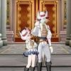 【DQX】告知! 猫は貴族の夢を見て