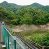 龍生ダム(福島県天栄)