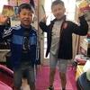 子供がスポーツを競技として始める!