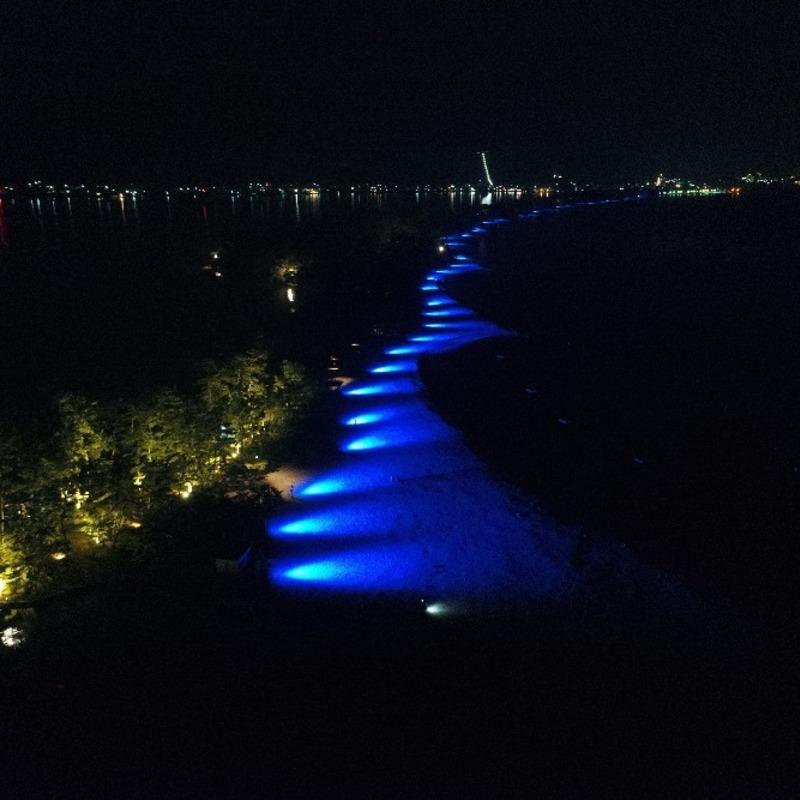 【2020】夜の天橋立エリアに幻想世界が広がる!一大アート・プロジェクトの第2弾がついに開幕!