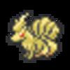 【USUMシングル】キュウコンクレセガルーラ〜ハハコモリを添えて〜【かのオフ予選4-4】