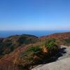 佐渡島ツーリング Nov.2015 三日目 ~ 佐渡金山・ドンデン山 ~