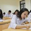 偏差値で語れないベトナムの学校