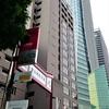 tallest building Tokyo Jakarta 2
