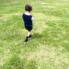 【育児日記】2020.5.9 幼稚園の学年別登園