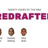 NBA RE-DRAFT Vol.2