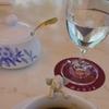お茶飲みに行って来た!^^