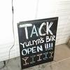 😎TACK yuriyas bar@草津市😎