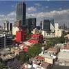 メキシコシティー その5